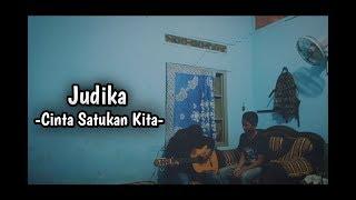 Gambar cover Judika - Cinta Satukan Kita - ( Cover MusikOfficial )