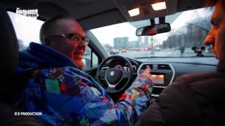 видео Тест драйв Nissan X-Trail: поколение NEXT