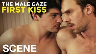 Resisting gay desire - The Male Gaze: First Kiss