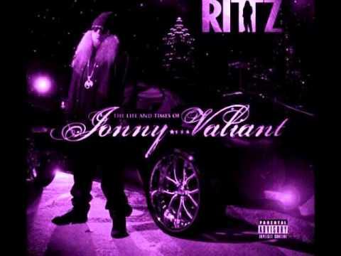 Rittz - Wastin Time Ft. Big K.R.I.T. (Screwed N' Chopped)