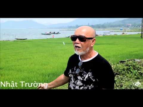 Chieu Tren Pha Tam Voi Tieng  Hat Khanh Ly _Nhat Truong (tho To Thuy Yen Nhac Tran Thien Thanh