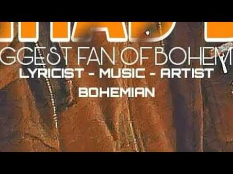 CHHAD DE || Teaser Out || BOHEMIAN || Biggest Fan Of Bohemia || New Song 2018