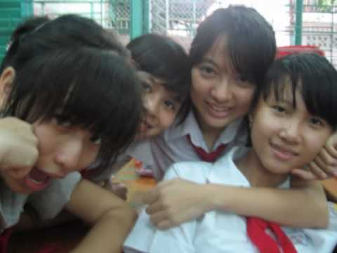 Lop 8/9 THCS Nguyen Van Troi 2008-2009