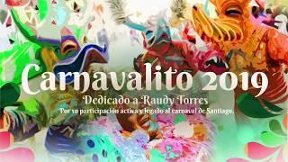 CENTRO LEÓN.RESUMEN CARNAVALITO 2019