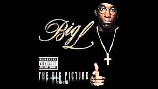 Download Big L - The Big Picture all songs MP3 song and Music Video