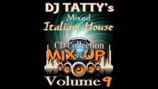 Dj Tatty -  Italian Mix up Volume 9 1998