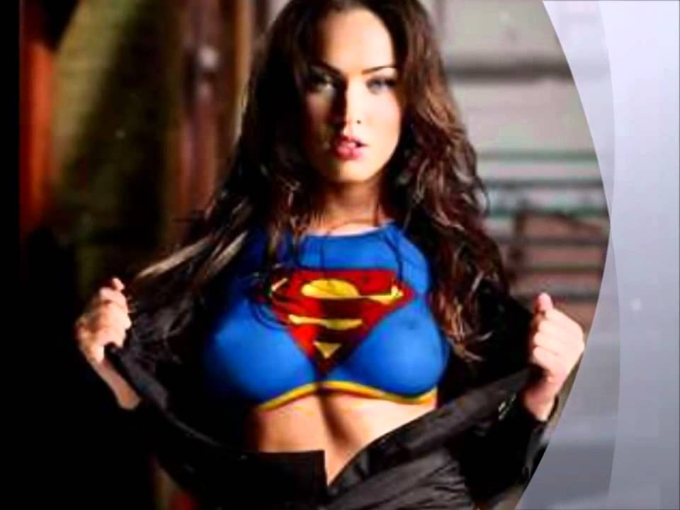 Megan Fox Superwomen - Youtube-9401