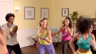 Zumba Fitness Core - Teil 3 | Wii Xbox360 Trailer