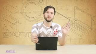 Экспресс обзор ноутбука Acer Aspire ES1-131