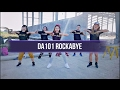 Download DA101 | Rockabye | Dance Fitness