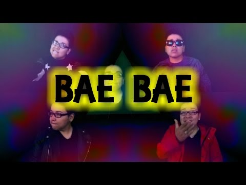 [BIG BANG M COVER EVENT] - BAE BAE (English Cover By Mallorie)
