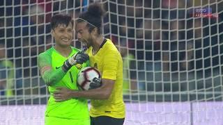 HARIMAU_BAHAM_GARUDA!!_|_Malaysia_lwn_Indonesia_|_2-0_|_Kelayakan_Piala_Dunia_2022_&_Piala_Asia_2023