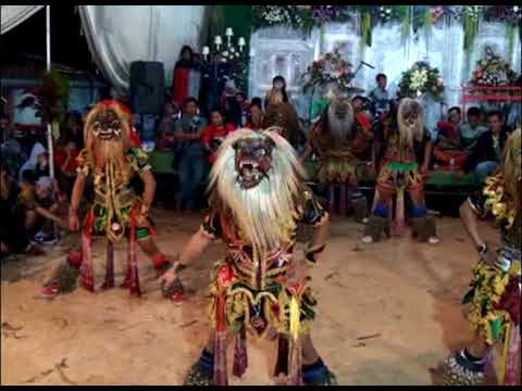 GEDROK RWB(REOK WAHYU BUDOYO) VS SIMBAH DEDROK  LIVE Durensawit