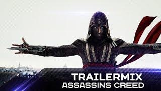 TrailerMIX: Assassins Creed