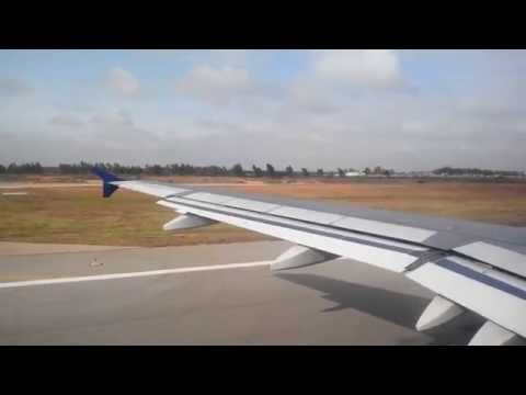 GoAir takes off from Kempegowda Airport
