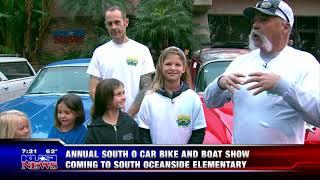 2018 South O Car Bike & Boat Show