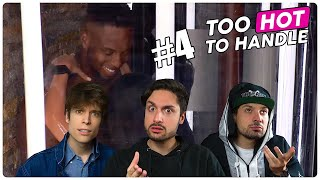 TOO HOT TO HANDLE: DOCCIA BOLLENTE (EPISODIO 4) | ANTHONY IPANTS, JODY E REDNOSE