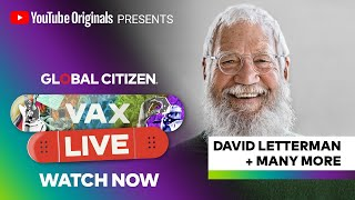 Global Citizen VAX Live - Extended Concert Only on YouTube