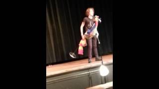 Joe Smith Singing Jaded