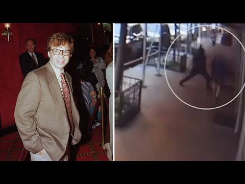 Rick Moranis: Man arrested and charged with assaulting actor - CNN