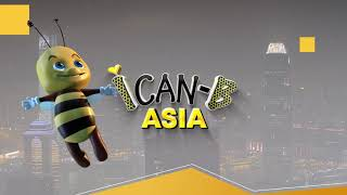 "ICan-B Asia ""The Interview"" EP2: ""School Bullying"" with Uncle David Lam Tai Wai 學校欺凌"