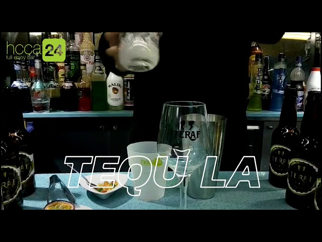 Teraf Cocktail - Hcca24 Pompei NA