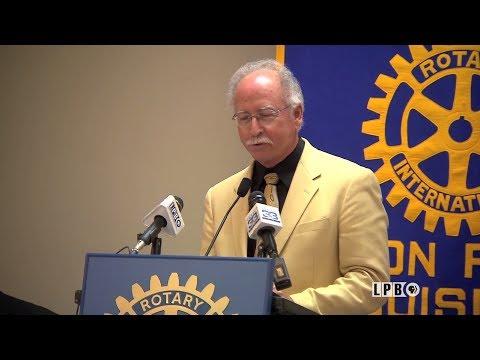 Newsmakers - 09/06/17 - Mike King, Volunteers of America CEO
