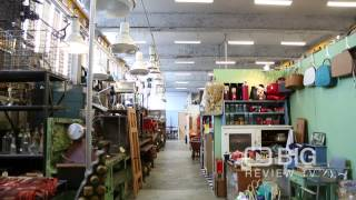 Antiques & Design | Mitchell Road Antique and Design Centre | Alexandria | Big Review TV