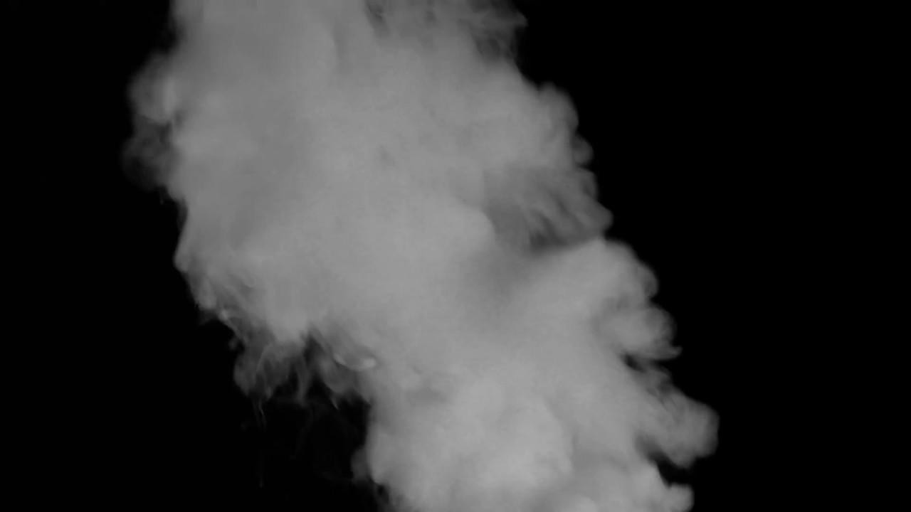 Free Smoke Clip 1 Thick White
