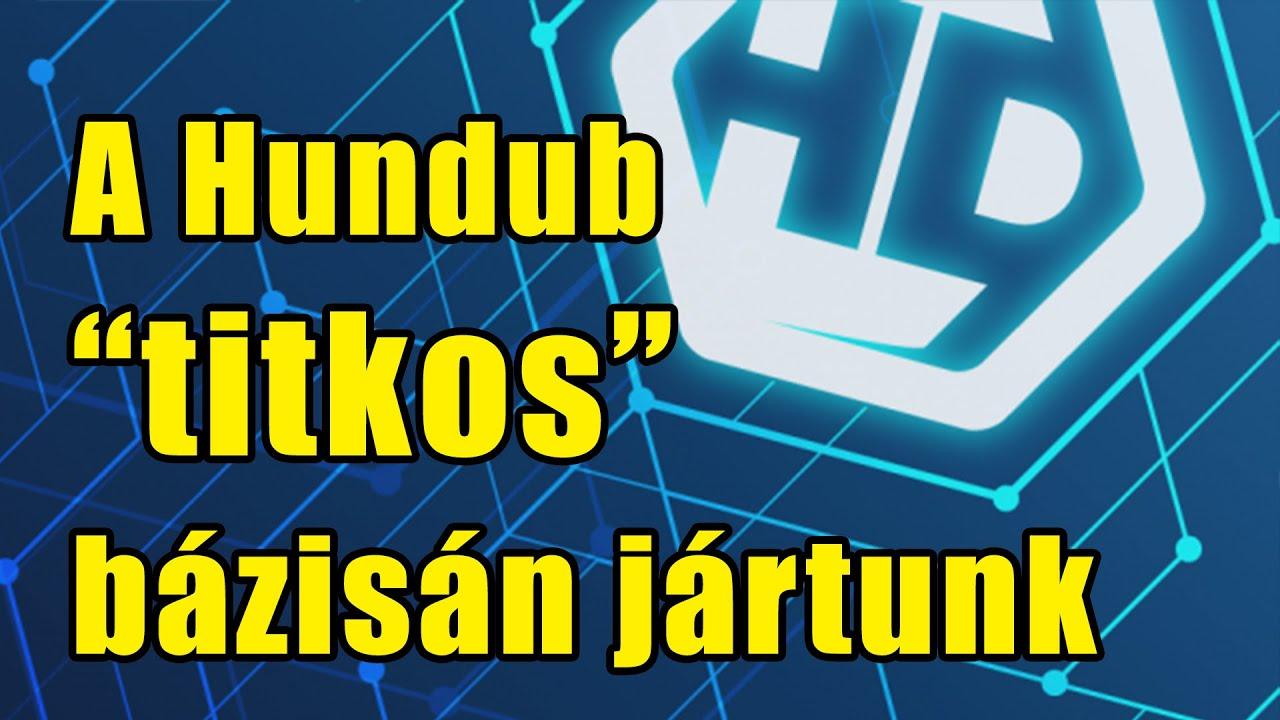 """Hadjárat a Facebook ellen: A Hundub """"titkos"""" bázisán jártunk"""