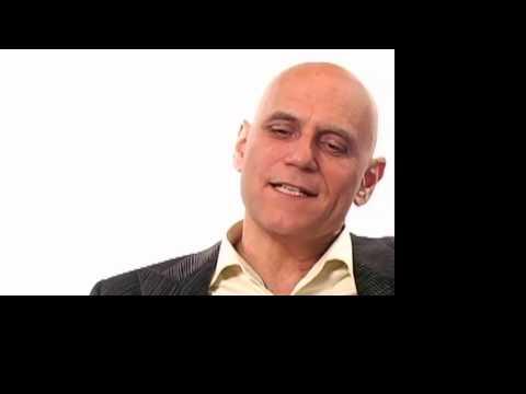 steven hayes depression - YouTube