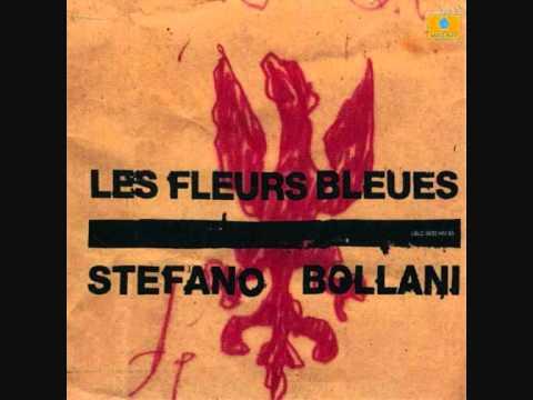 Rêver et révéler - Stefano Bollani (Les Fleurs Bleues)