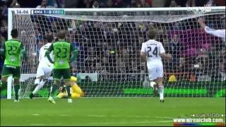 real madrid vs celta de vigo 3-0 full HD عصام الشوالي