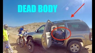 SCARIEST DISCOVERY YET!!!
