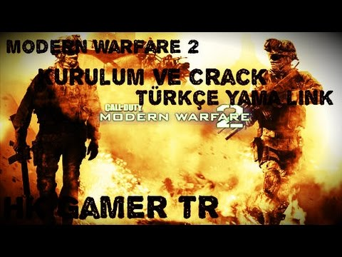 Of Duty Modern Warfare Kurulum
