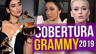 Baixar Cobertura Grammy 2019