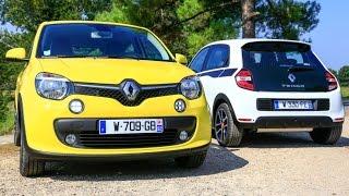 Essai vidéo : Nouvelle Renault Twingo 3 - Tce 90 & Sce 70 | Planete-gt.com