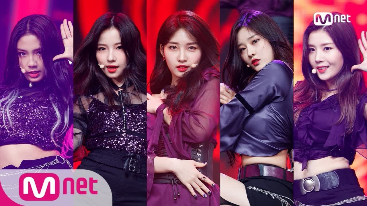 [PRODUCE48-H I N P(Hot Issue of Ntl  Producers) - Rumor] Special Stage | M  COUNTDOWN 180823 EP 583