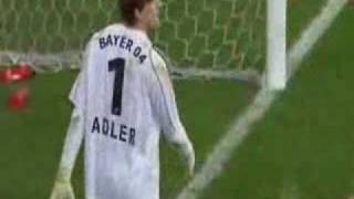 Bayer 04 Leverkusen - FC Bayern München DFB Pokal Viertelfinale