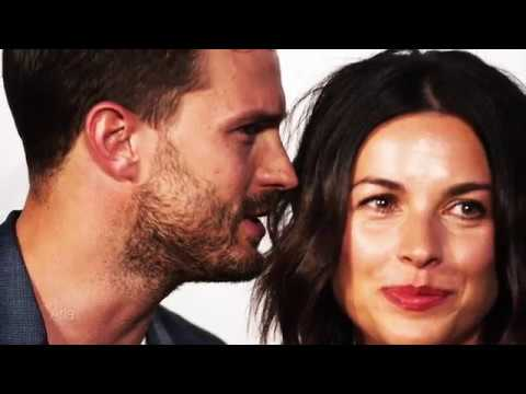 Jamie Dornan & Amelia Warner | Give me love