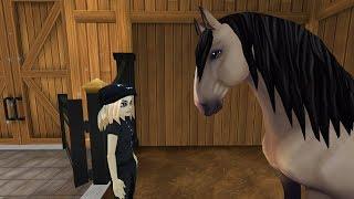 Sad Story ein Pferd erzählt eine Geschichte [Star Stable Online]
