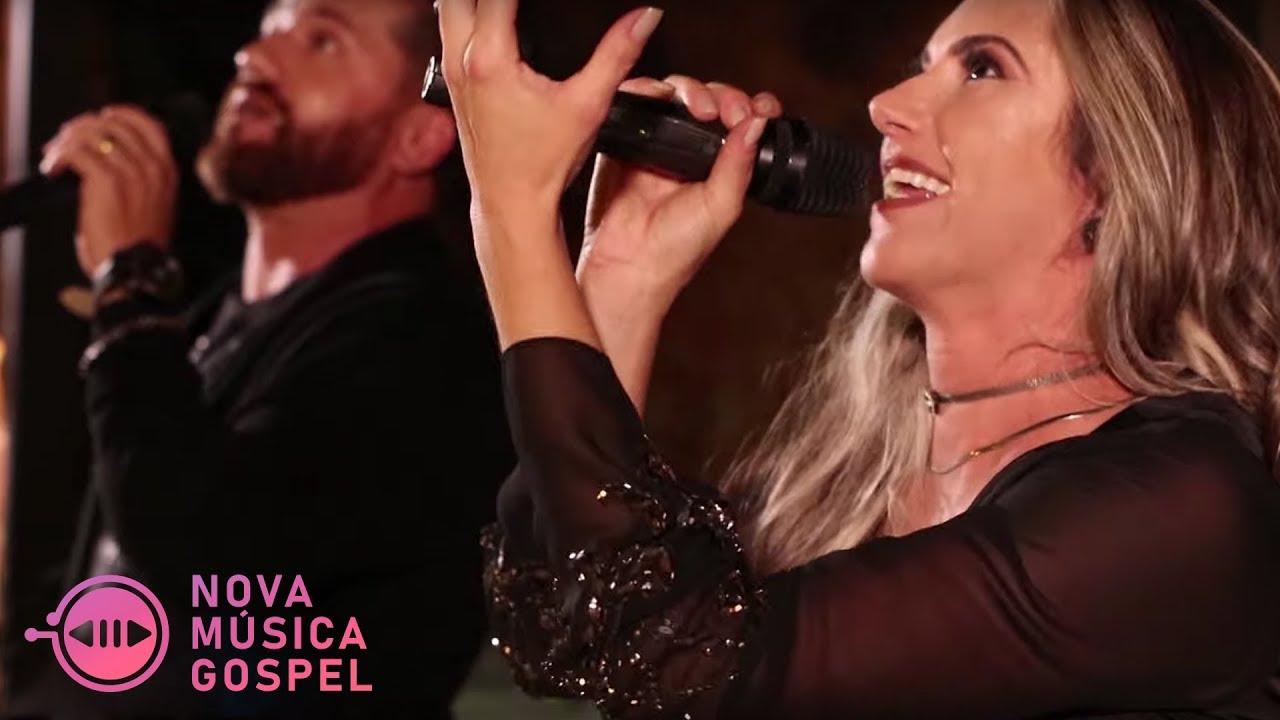 Leandro e Kesia - Yeshua (Clipe Oficial) - Nova Música Gospel