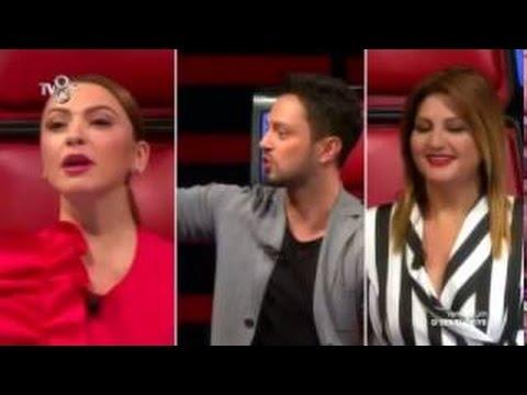 Begüm Obiz 'Vazgeçtim' - O Ses Türkiye Full