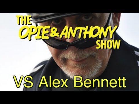 Opie & Anthony: Vs Alex Bennett (04/14-04/15/09)
