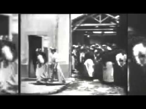 19 mars 1895 : 1er film des frères Lumière