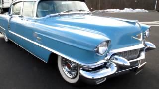 1956 Cadillac Fleetwood 62 Special