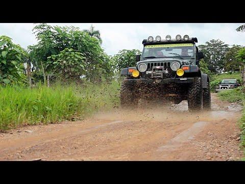 Punta Cana Jeep Safari | Punta Cana Tours