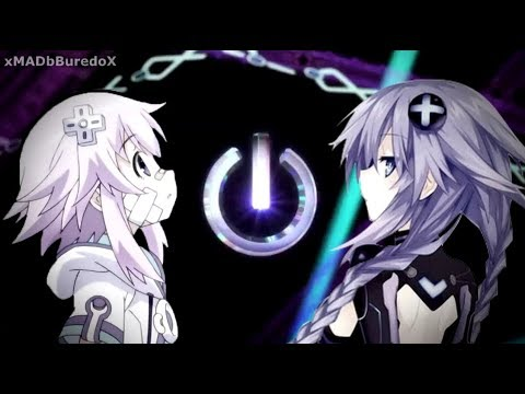 【MAD】Hyperdimension Neptunia - Ending「Boogie Back」ᴴᴰ