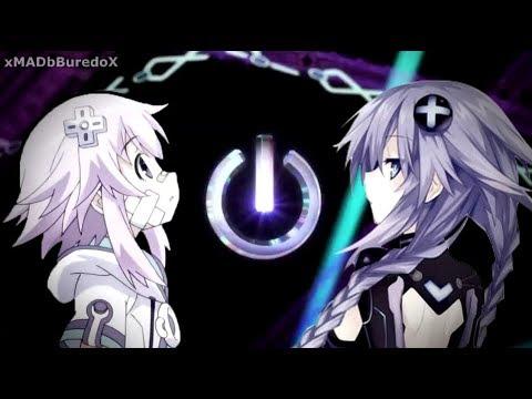 【MAD】Hyperdimension Neptunia - Ending「Boogie Back」ᴴᴰ
