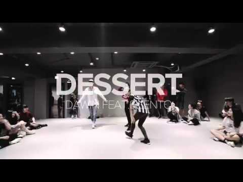 Dessert Darwin ft. Silento cover by 1 Million Dance Studio #liakimchoreography